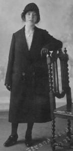 Elizabeth Deakin